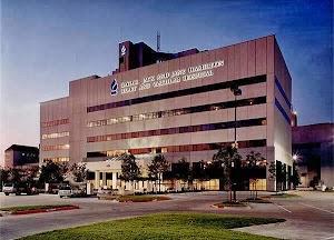 Baylor Jack and Jane Hamilton Heart and Vascular Hospital