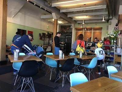 Precita Park Cafe Parking - Find Cheap Street Parking or Parking Garage near Precita Park Cafe | SpotAngels