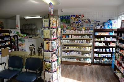 Hanson Pharmacy and Wellness Center #1