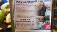 Makarios Assisted Living Llc
