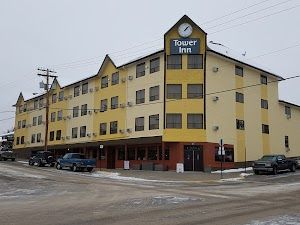 Tower Inn & Suites