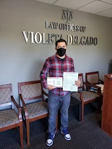 Law Offices Of Violeta Delgado
