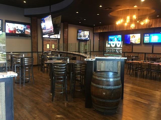 The LOCAL Pub & Grill image