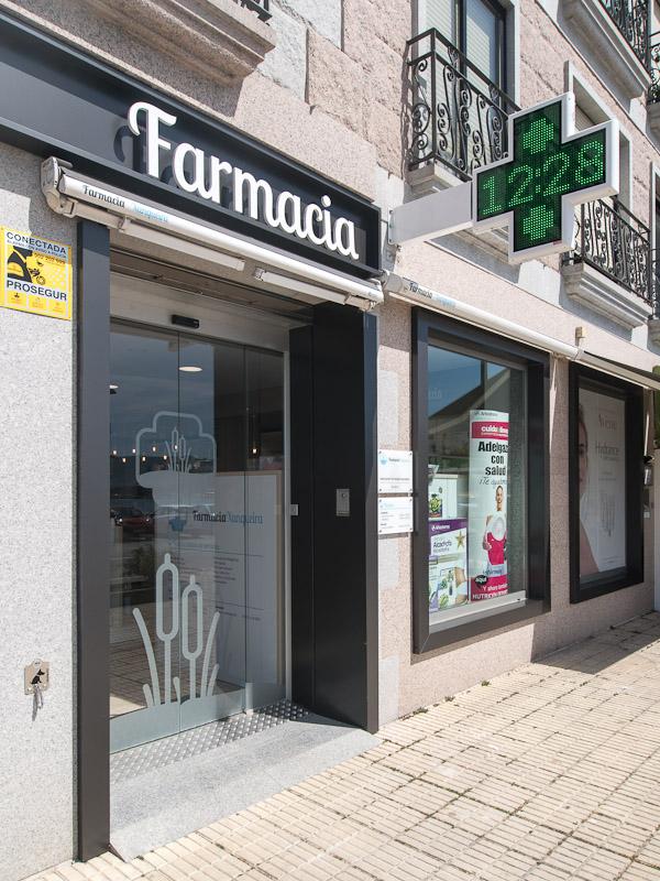 Foto farmacia Farmacia Xunqueira