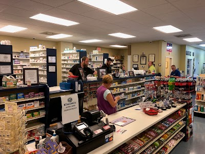 Quality Care Pharmacy Of Seven Lakes #2