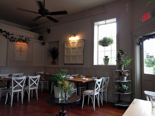 Café du Pays