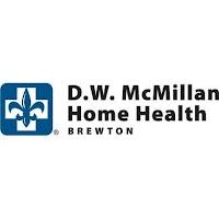 D W Mcmillan Home Health