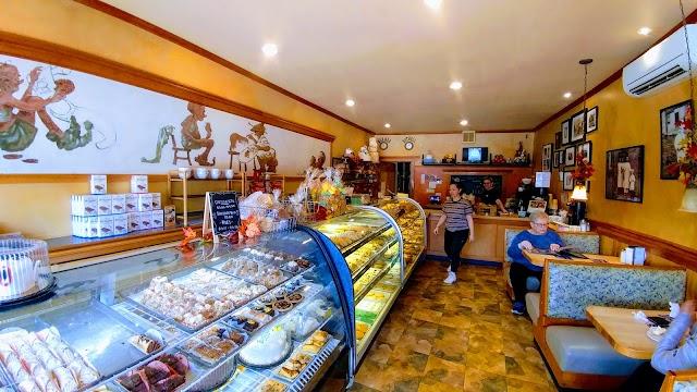 Hillcrest Bakery image