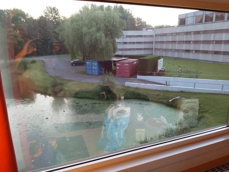 Hotel ibis Schiphol Amsterdam Airport Badhoevedorp
