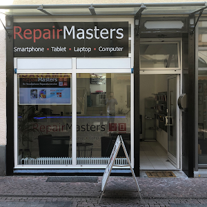 RepairMasters, Handy, iPhone Reparatur Werkstatt