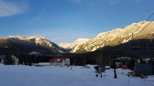 Summit Nordic Center