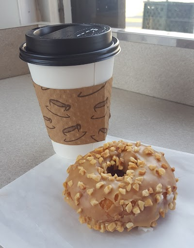 Glaze Donuts Parking - Find Cheap Street Parking or Parking Garage near Glaze Donuts | SpotAngels