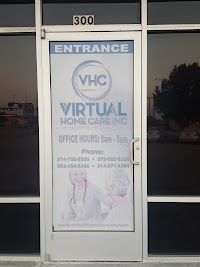 Virtual Home Care