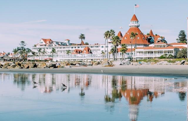 Hotel del Coronado, Curio Collection by Hilton image