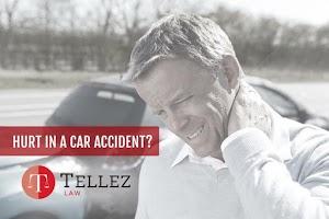 Joey Tellez - Tellez Law