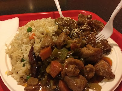 Asia Chinese Food Parking - Find Cheap Street Parking or Parking Garage near Asia Chinese Food | SpotAngels