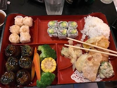Akami Sushi Parking - Find Cheap Street Parking or Parking Garage near Akami Sushi   SpotAngels