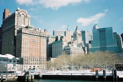 Battery Park Parking - Find Cheap Street Parking or Parking Garage near Battery Park   SpotAngels