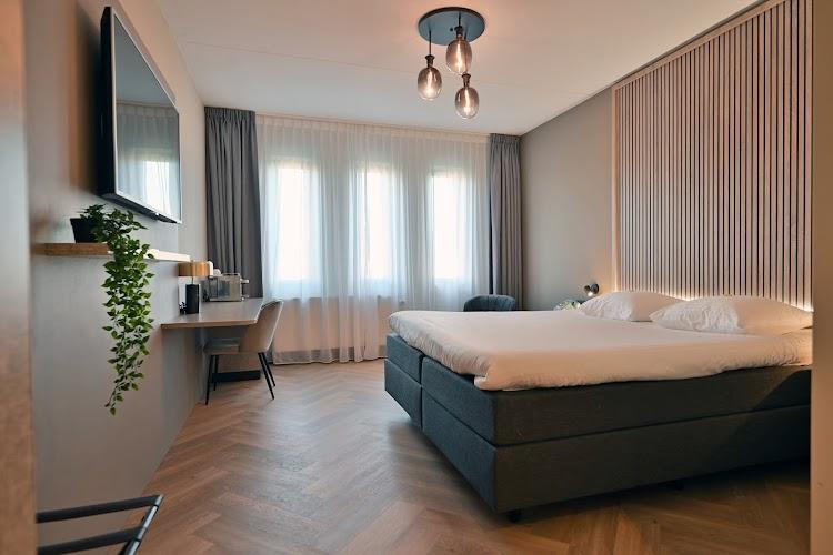 Golden Tulip Hotel Alkmaar Alkmaar