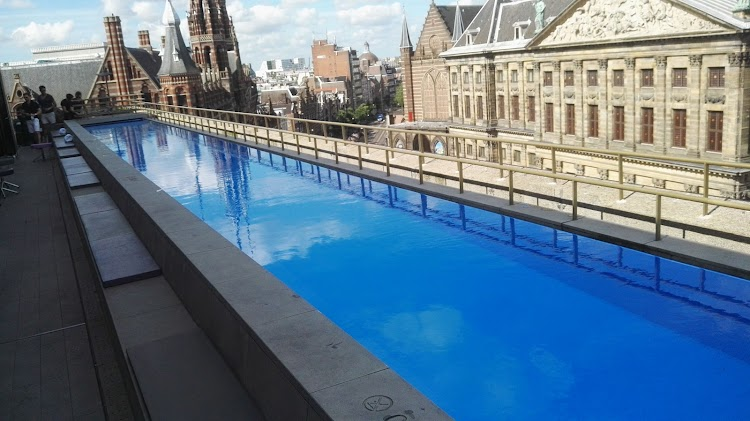 W Amsterdam Amsterdam