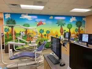 Children's Dental FunZone - Riverside