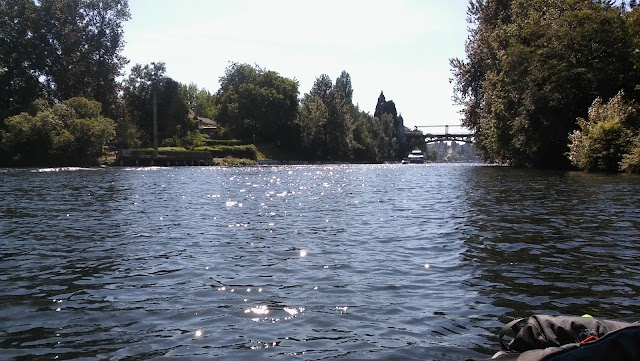 University of Washington Waterfront Activities Center (WAC)