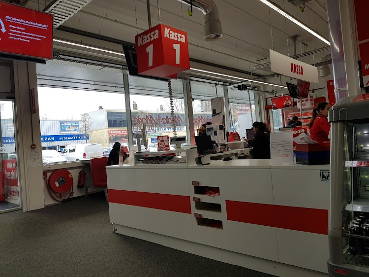 MediaMarkt Amsterdam West Amsterdam