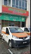 Driving directions to Diamond Pest Control (Johor) Sdn Bhd Johor Bahru