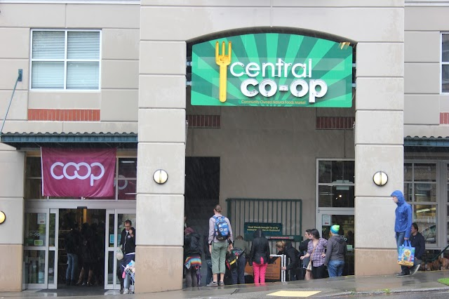 Central Co-op