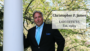 Law Office of Christopher James