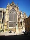 Image 2 of Parking Cathédrale, Metz