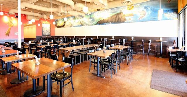 Native Foods Cafe image