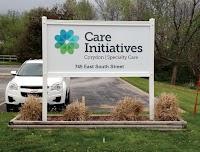 Corydon Specialty Care