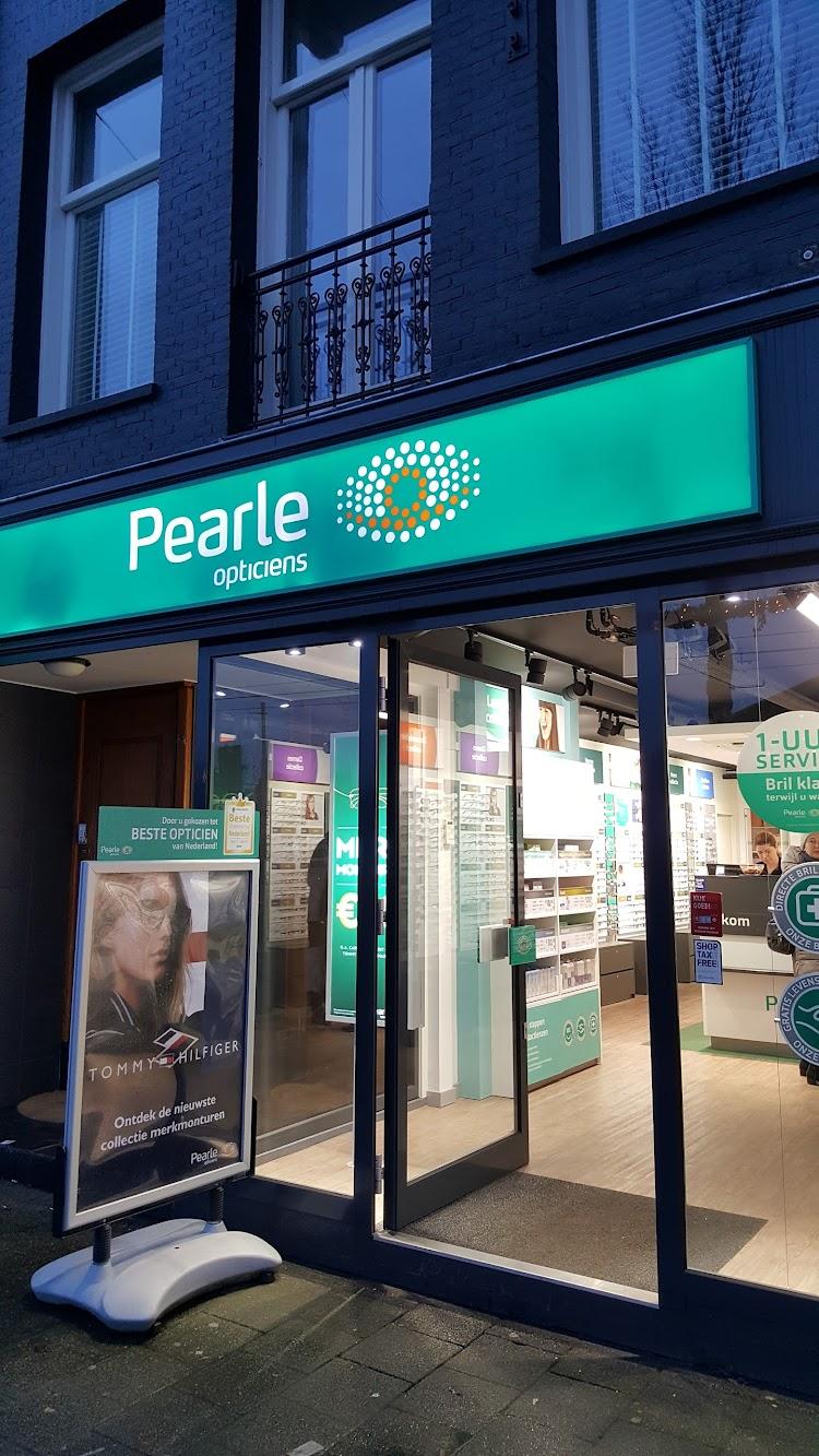Pearle Opticiens Amsterdam - Museumplein Amsterdam