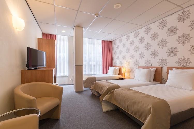 RHO Hotel Amsterdam Amsterdam