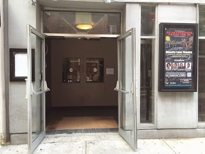 Minetta Lane Theatre Parking - Find Cheap Street Parking or Parking Garage near Minetta Lane Theatre | SpotAngels