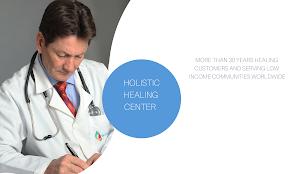 Van Uden Center Holistic Health
