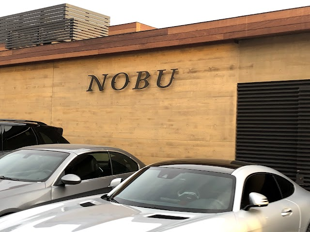 Nobu Malibu