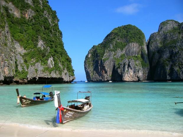 Phi Phi Islands image