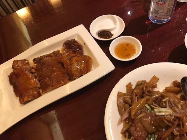 Crystal Jade Restaurant