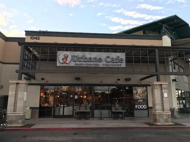 Urbane Cafe image