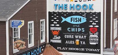 The Hook Parking - Find Cheap Street Parking or Parking Garage near The Hook | SpotAngels