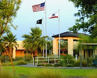 Veterans Home Of California - Barstow