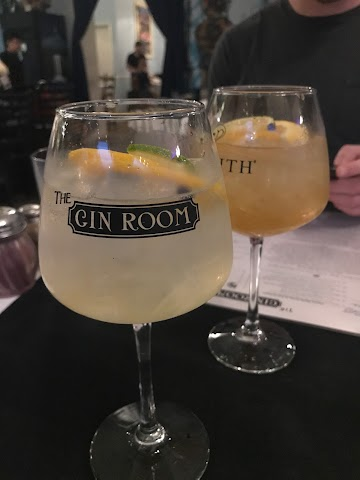 The Gin Room