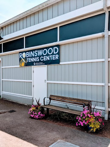 Robinswood Tennis Center