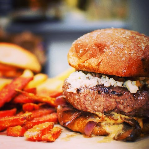 Moxie Burger image