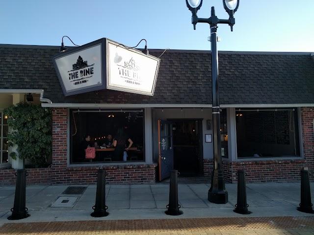 The Bine Beer & Food
