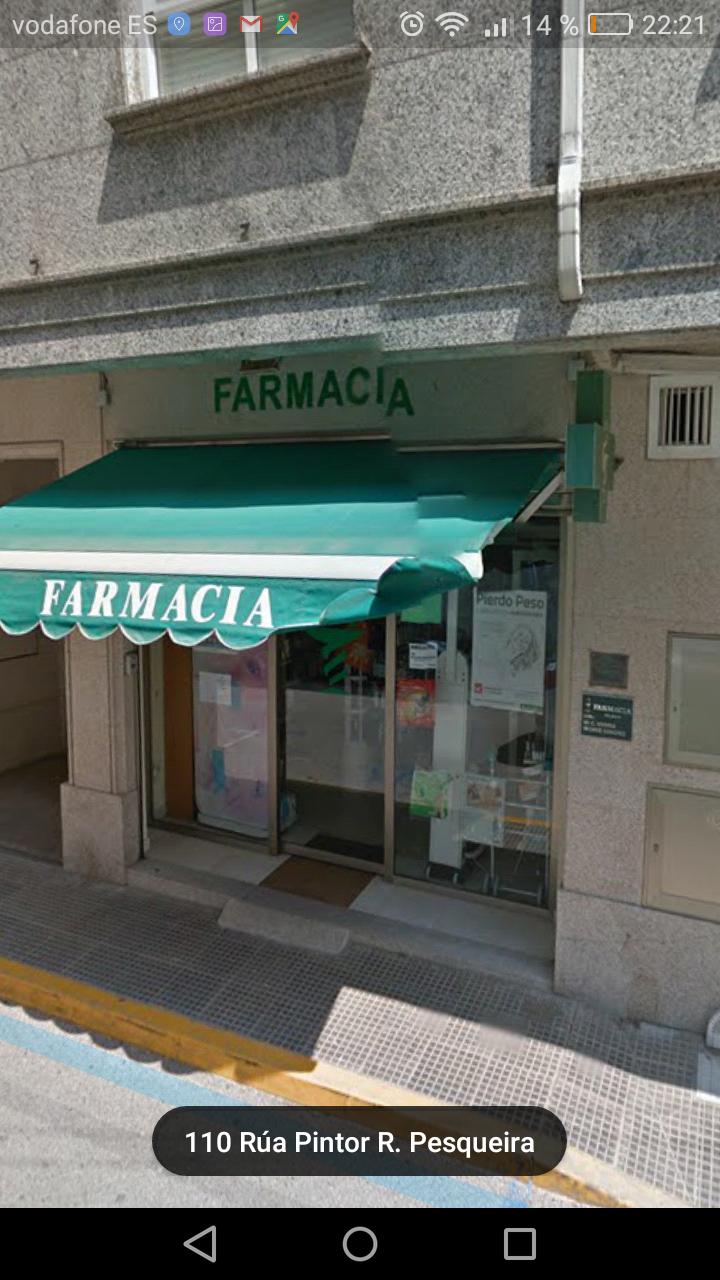 Foto farmacia Farmacia Seoane Sánchez
