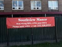 Southview Manor Nursing Center