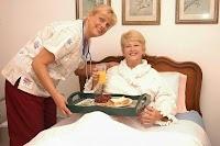 Granny NANNIES Of The Villages, FL